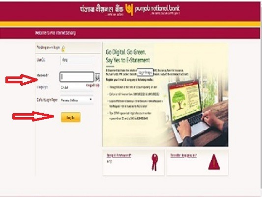 How to add beneficiary in PNB Net Banking 2020?