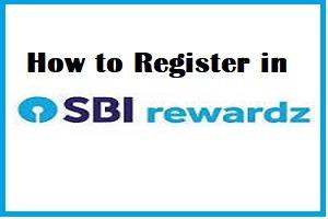 How to Register in SBI Rewardz